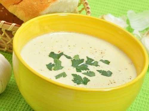 Супы из кабачков - Все рецепты России - Allrecipes ru