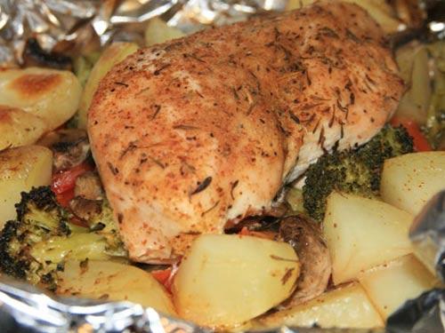 Блюда с мяса свинины рецепты простые и вкусные на каждый день
