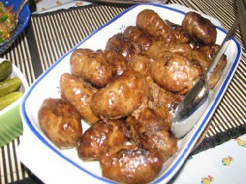 Рецепт заготовки компота из вишни на зиму